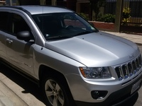 VENDO JEEP COMPASS 2011 - Autos - Cercado