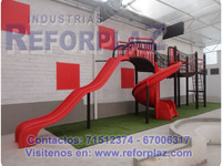 Reforplaz Parques Infantiles - mini