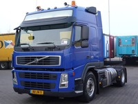 TRACTO-CAMION VOLVO FM13, MOD. 2010. - camion