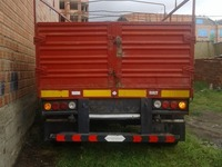Chata para camion - camion