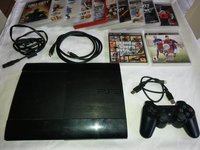 Play Station 3 - PS3 - ps3