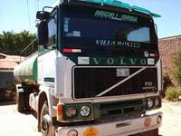 SE VENDE CAMION VOLVO - camion