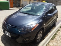 Mazda 2 11.000 $us.- Ofertable - Autos - Ingavi