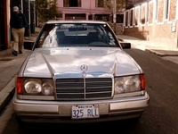 Vendo mercedez-benz 87 - Autos - Pacajes