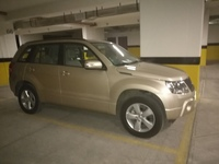 VENDO GRAND VITARA MODELO 2012 VERSION FULL IMCRUZ UNICO DUEÑO 20.000 KM, CAJA MANUAL - Autos Nuevos - Pedro Domingo Murillo