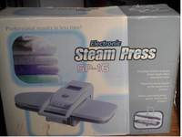 en venta planchador semi industrial steam press iron - Compras en General - Pedro Domingo Murillo