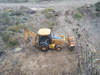 2005 CATERPILLAR 420 D IT - retroexcavadora