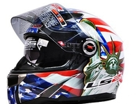 Capacete LS2 FF396 original - Classificados Diversos - Pindamonhangaba