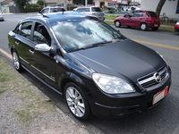 Vectra Elite 2.4 Flex 16V 2008 - vectra