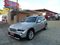 BMW X1 XDRIVE 3.0 V6  - Carros - Ponta Grossa