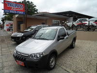 Strada Fire Flex  - Carros - Ponta Grossa