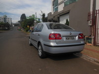 Vendo Polo Sedan 1.6 2007 Completo - Carros - Chapecó