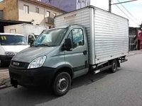 Iveco daily - Camionetes / Furgões - Osasco