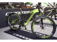 2015 CANNONDALE Scalpel 29 Carbon 2 - Bicicletas - Água Doce do Norte