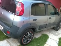 FIAT UNO 1.4 WAY 8V FLEX 4P 2011 - Carros - Juazeiro do Norte
