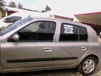 Vendo Clio Privilege 1.0 Hi-Power 2006 - Carros - Blumenau