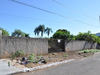 Lote murado de 900m² em Barra do Garças-MT - Terrenos / Lotes - Barra do Garças