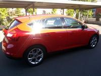 Vendo Ford Focus NEW FOCUS 2.0 AUT - Autos - Iquique
