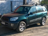 Vendo Toyota Rav4 Advantage 2003. - Autos - Linares