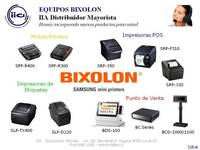 Impresoras Bixolon Soluciones Moviles - Internet / Multimedia - Todo Chile