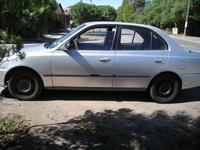 Hyundai Accent Impecable - Autos - Melipilla