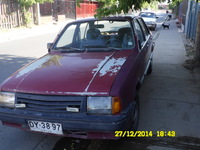 Se Vende Chevett - Autos - Talca