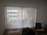 Cortinas Roller Tela Screen Decored - Otras Ventas - Las Condes