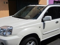 Nissan X-Trail Limited - Camionetas / 4x4 - Arica