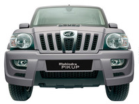 Mahindra Pik up Doble, Mahindra Pik up Simple, Mahindra Pik up, Camioneta Mahindra Pik Up - Camionetas / 4x4 - Santiago