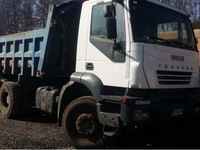Camion Iveco - iveco