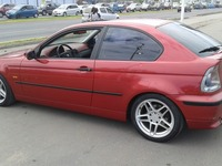 BMW 318Ti 2001 Impecable - Autos - Iquique