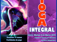 Curso de Instructores de Hatha Yoga Integral - diplomas