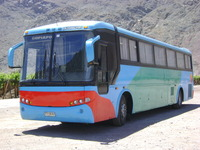 SE VENDE BUS SCANIA K113 - scania 113