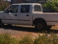 VEndo chevrolet luv 1990 - petrolero