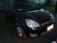 FORD FIESTA FIRST HB AÑO 2005,