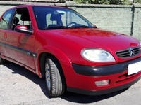 SAXO VTS 55000 KMS INCOMPARABLE ABS FULL - Autos - Providencia
