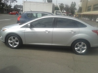Vendo Ford Focus - Autos - Santiago