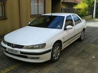 vendo peugeot 406 impecable  - peugeot 406
