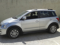 GREAT WALL FLORID CROSS FULL EQUIPO 2012 - Autos - Villa Alemana