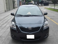 Vendo Toyota yaris sedan impecable 2500 dólares - Autos - San Esteban