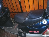 vendo moto scooter - Motos / Scooters - Quilicura