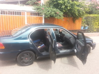 Vendo mi honda civic - Autos - Todo Chile