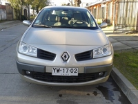 Renault Megane II Expression Sedan - Autos - Talca
