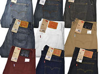 Jeans Levis - Ropa / Accesorios - Todo Chile