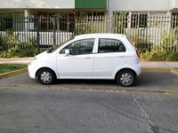 Chevrolet Spark 2010 impecable - chevrolet chocado