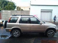 Vendo Honda CR-V Full año 1999  - Autos - Talca