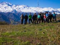 Expedition, Rock Climbing and hike in santiago - Turismo - Santiago