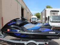 2014 Yamaha FZR SVHO 1.8 Super Charge - Barcos / Náutica - Todo Chile