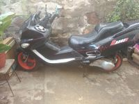 VENDO MOTO SCOOTER AÑO 2010 - Motos / Scooters - Todo Chile