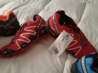 Zapatillas Salomon Out Door - Deportes - Todo Chile